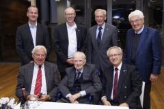 50 Jahre Klärwärterkurs
